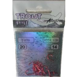 Albatros Trout Style -...