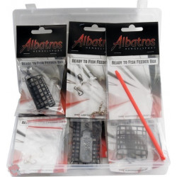 Albatros Ready2Fish Feederbox