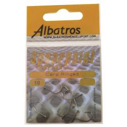 Albatros Spearpoint Carp -...