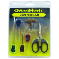 CypriHunt Carp Tool Kit -...