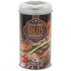 Texas BBQ Seasoning Rub -...