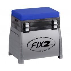Fix2 Viskist 3500CB - 1 lade