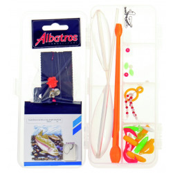 Albatros Trout Style...